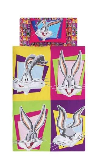 ZORLU looney tunes bugs bunny nev tk - 59 tl